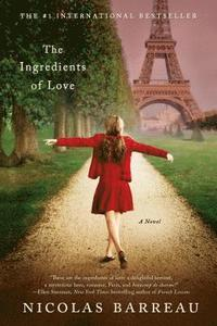 The Ingredients of Love (h�ftad)