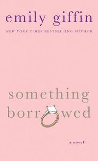 Something Borrowed (pocket)