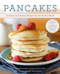 Pancakes (e-bok)
