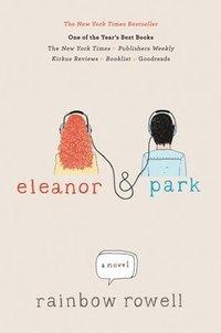 Eleanor & Park (inbunden)