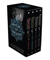 The House of Night Collection Boxed Set (pocket)