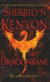 Dragonbane: A Dark-Hunter Novel (pocket)