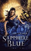 Sapphire Blue (h�ftad)