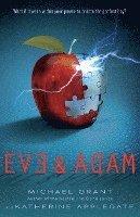 Eve & Adam (h�ftad)