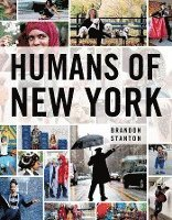 Humans of New York (inbunden)