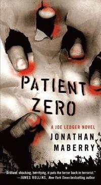 Patient Zero (h�ftad)