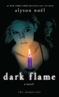 Dark Flame (pocket)
