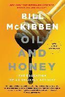 Oil and Honey (h�ftad)