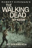 Robert Kirkman's the Walking Dead: Invasion (inbunden)