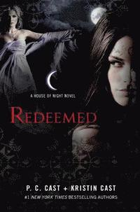 Redeemed (pocket)