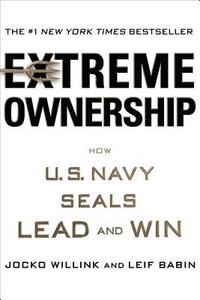 Extreme Ownership (inbunden)