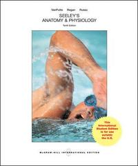 Seeley's Anatomy & Physiology (Int'l Ed) (h�ftad)