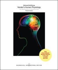 Vander's Human Physiology (Int'l Ed) (h�ftad)