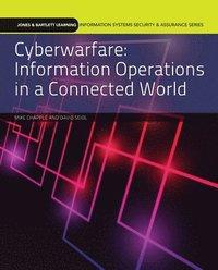 Cyberwarfare (inbunden)