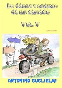 Le Disavventure Di Un Timido - Vol. V (häftad)