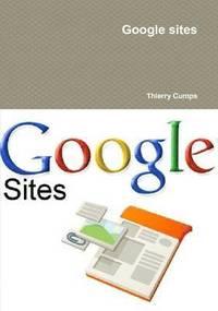 Google Sites (häftad)