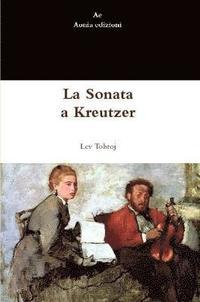 La Sonata a Kreutzer (storpocket)