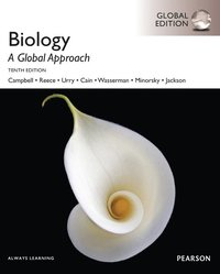Biology: A Global Approach Global Edition (h�ftad)