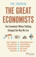 The Great Economists (h�ftad)