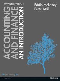 Accounting and Finance: An Introduction with MyAccountingLab Access Card ()