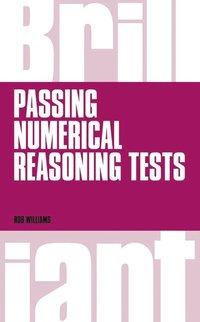 Brilliant Passing Numerical Reasoning Tests (h�ftad)