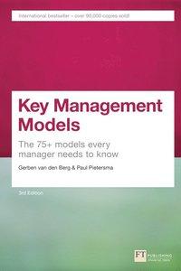 Key Management Models, 3rd Edition (h�ftad)
