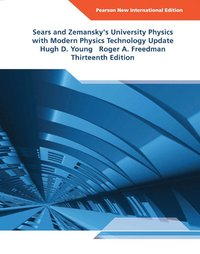 University Physics 13th Edition Solutions Manual