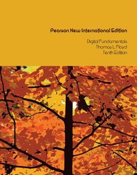 Digital Fundamentals: Pearson New International Edition (h�ftad)