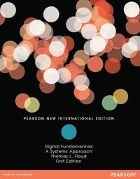 Digital Fundamentals: Pearson New International Edition (h�ftad)