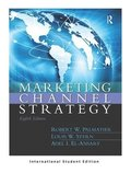 Marketing Channel Strategy, International Student Edition