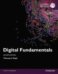 Digital Fundamentals, Global Edition (h�ftad)
