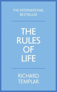 The Rules of Life (h�ftad)