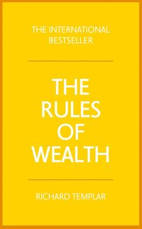 The Rules of Wealth (h�ftad)