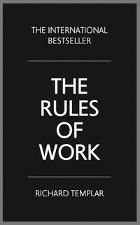 The Rules of Work (h�ftad)