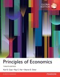 Principles of Economics plus MyEconLab with Pearson eText, Global Edition