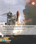 Physics for Scientists and Engineers: A Strategic Approach with Modern Physics, Global Edition