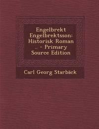Engelbrekt Engelbrektsson (h�ftad)