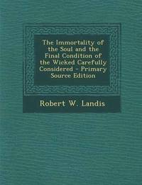 Essay the soul and immortality