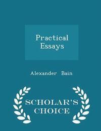 important choice essays
