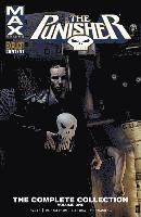 Punisher Max Complete Collection Vol. 1: Vol. 1 (h�ftad)