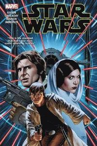 Star Wars Vol. 1: Vol. 1
