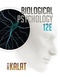 Biological Psychology (inbunden)