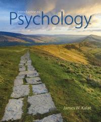 Introduction to Psychology (h�ftad)