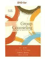 DVD for Jacobs/Schimmel/Masson/Harvill's Group Counseling: Strategies and Skills, 7th (inbunden)