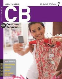CB7 (with CourseMate and Career Transitions 2.0, 1 term (6 months) Printed Access Card)