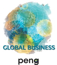 Global Business (h�ftad)