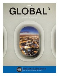 GLOBAL (with Online, 1 term (6 months) Printed Access Card)