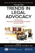 Trends in Legal Advocacy