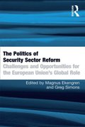 Politics of Security Sector Reform