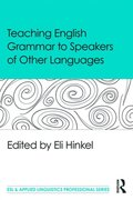 Teaching English Grammar to Speakers of Other Languages